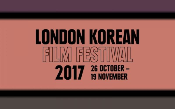 12th London Korean Film Festival LKFF