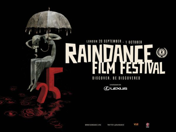 25th Raindance Film Festival