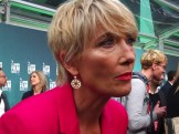The Meyerowitz Stories (New and Selected): Emma Thompson