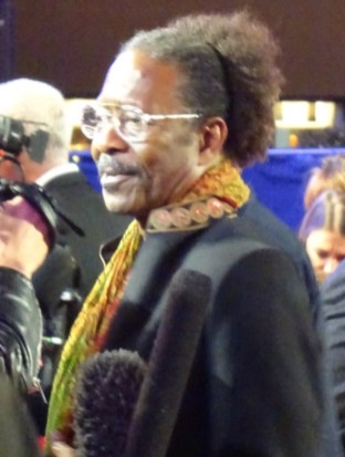 Three Billboards Outside Ebbing, Missouri: Clarke Peters