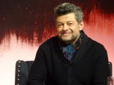 Star Wars: The Last Jedi - Andy Serkis