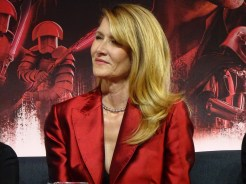Star Wars: The Last Jedi - Laura Dern