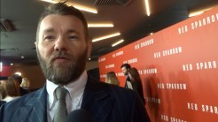Red Sparrow - Joel Edgerton