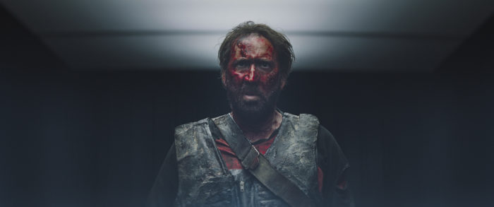 Win Mandy on DVD