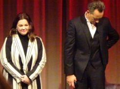 BFI London Film Festival: Can You Ever Forgive Me? stars Melissa McCarthy & Richard E. Grant