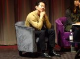 BFI London Film Festival: Burning star Steven Yeun