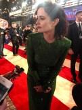 Eva Green at the Dumbo European Premiere