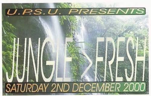 jungle-fresh-upssuu