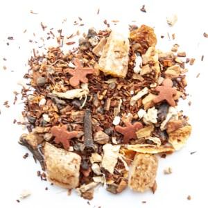 gingerbread tea