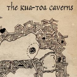 Kua-Toa Caverns Thumbnail