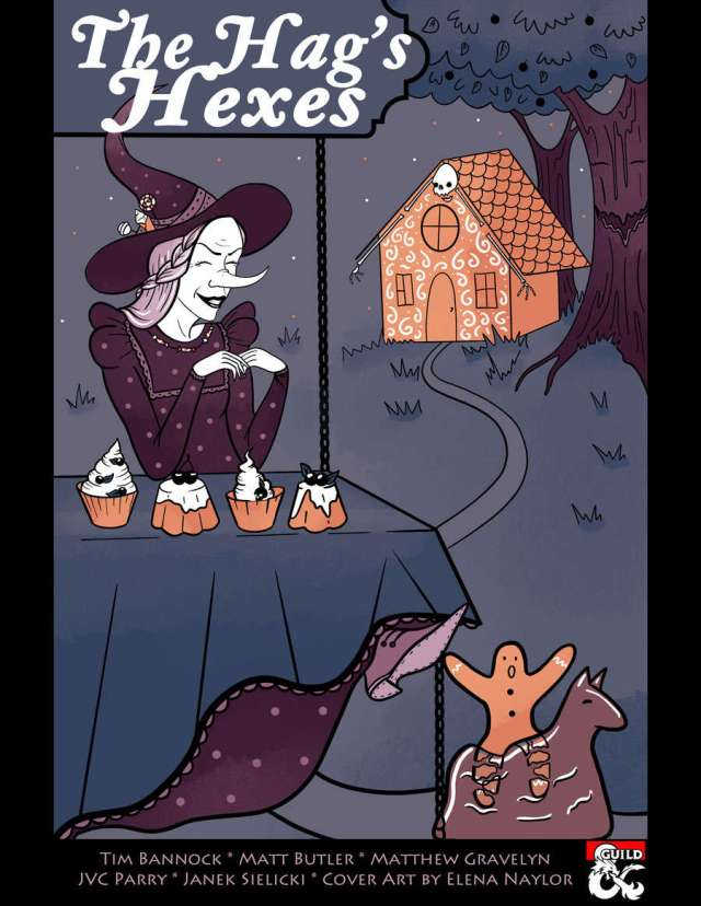 The Hag's Hexes