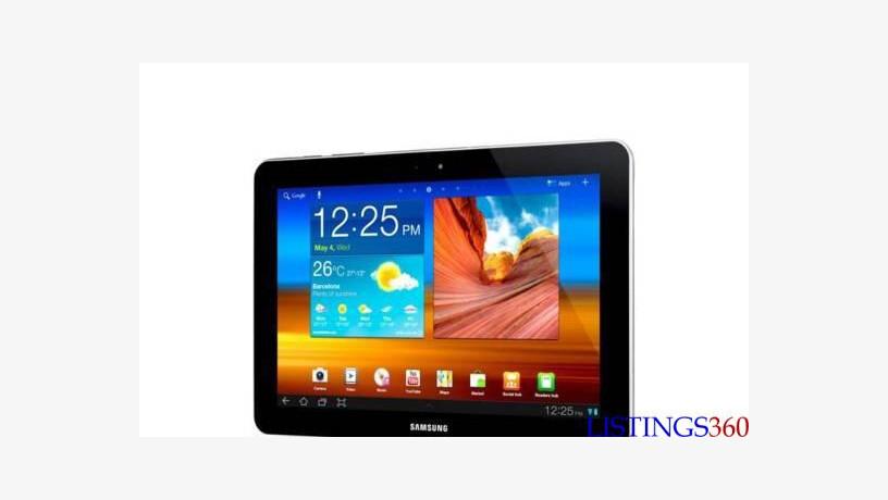 tablette samsung galaxy tab 10 1