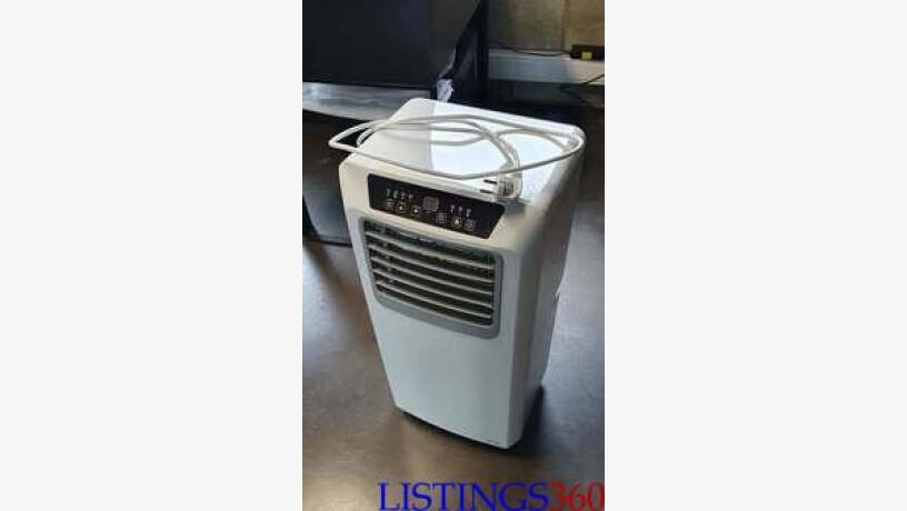 split climatiseur portatif centre
