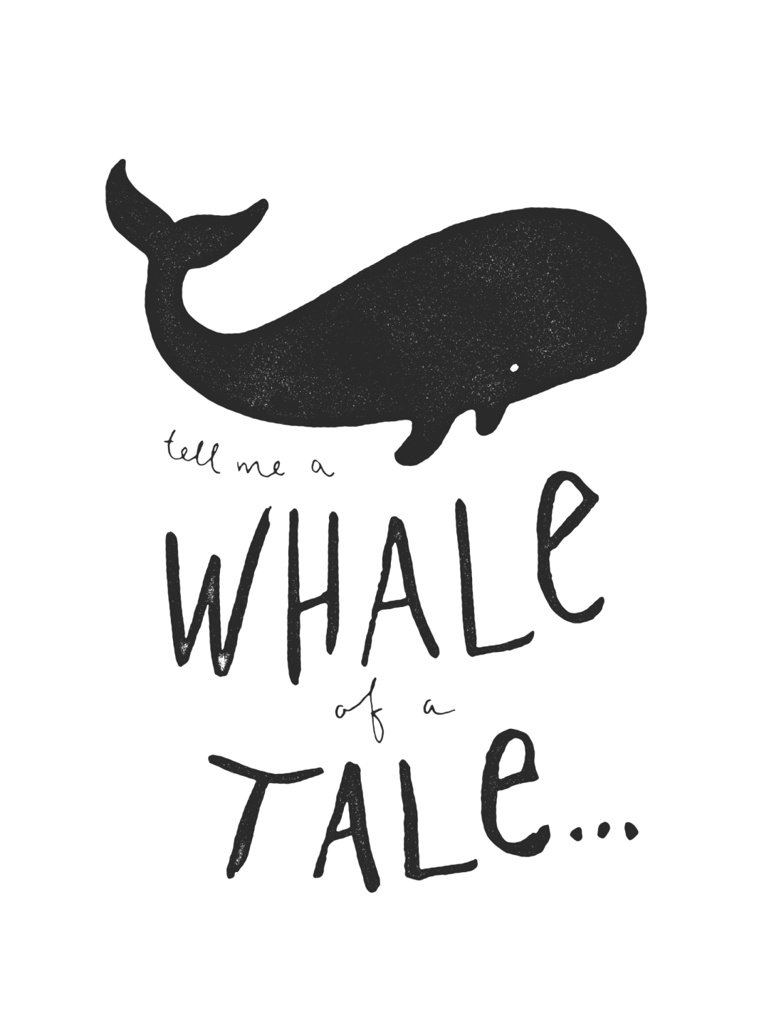 Lop + Lore: Whale of a Tale