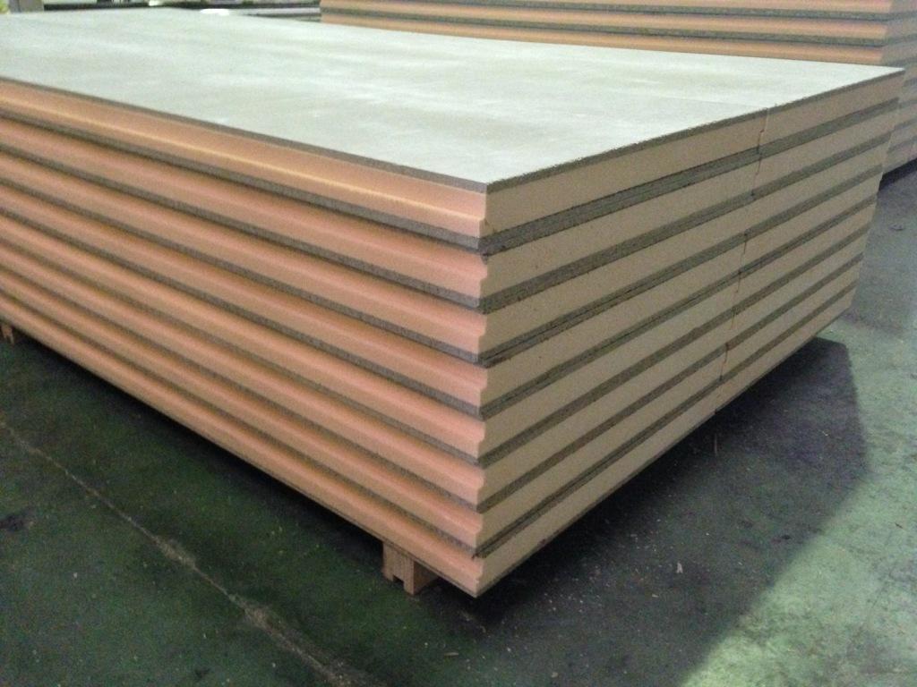 panel sandwich viroc impermeable madera cemento amroc lopezpanel lopanel calidad
