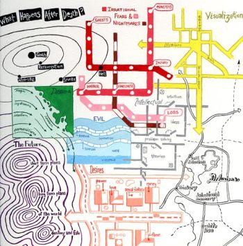 Atlas of the Imagination
