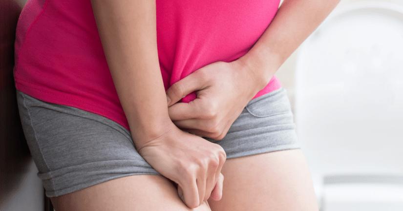 Urineverlies tijdens het sporten is niets om je over te schamen. Dit taboe moet zo snel mogelijk doorbroken worden.