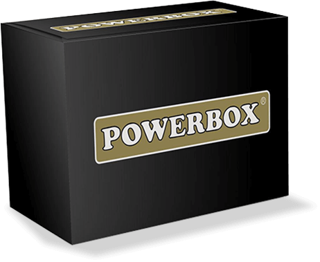power box orjinal