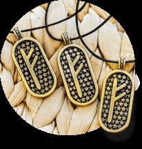 fehu amulet forum