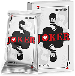 joker para que serve