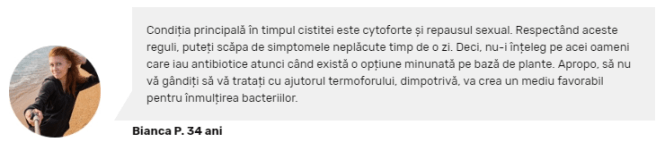 cytoforte comandă