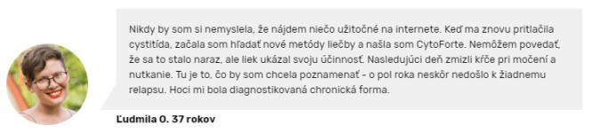 cytoforte objednať