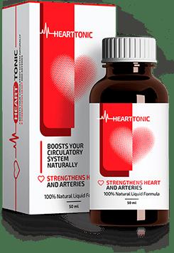 Heart Tonic prodaja