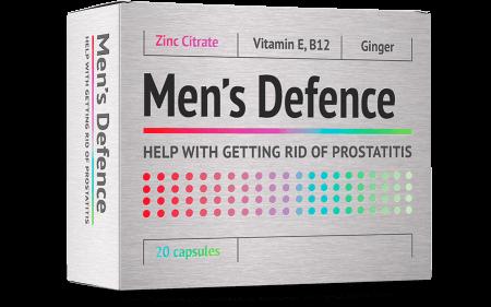 Men's Defence portugal