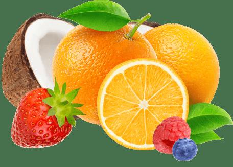SugarbearsHair ingredients