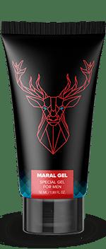 Maral Gel使用方法