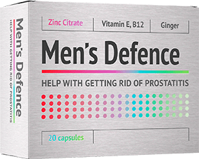 what is Men`s Defence