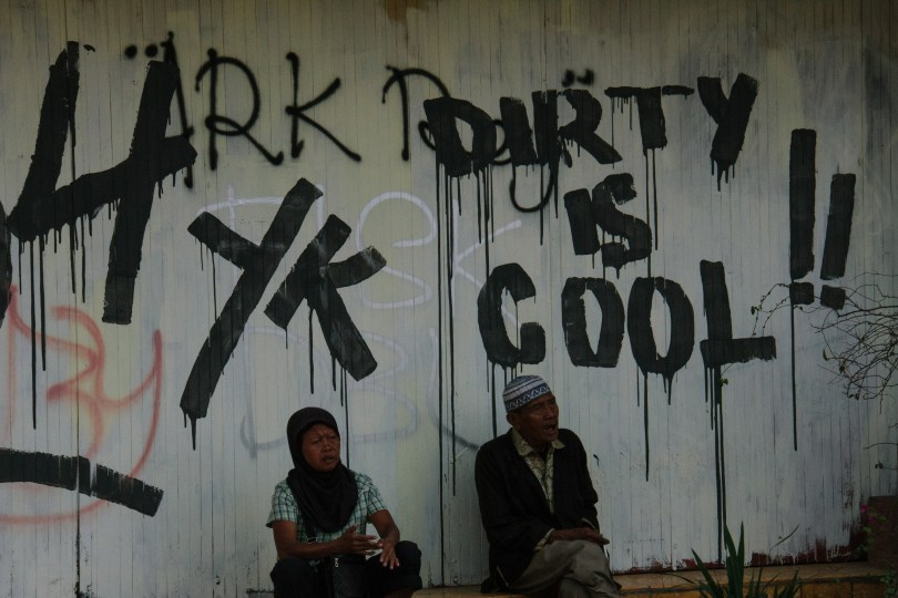 Dirty is Cool