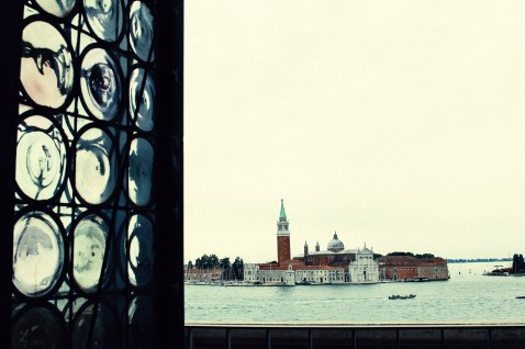 Another view from the Doge's palace.