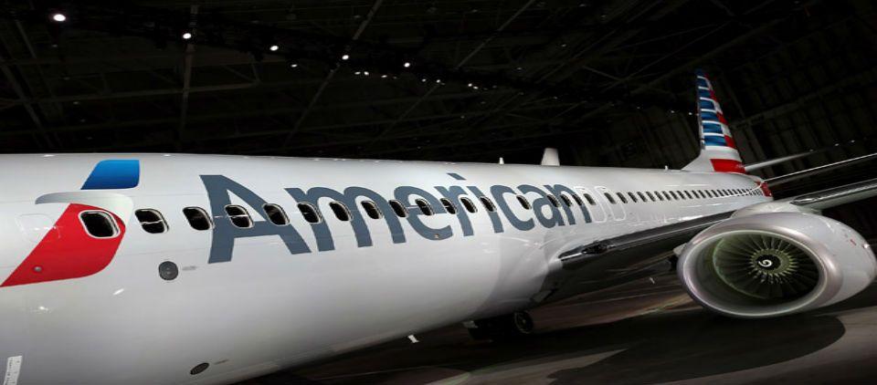 Aumentan vuelos de American Airlines a Venezuela - Foto de Businessweek