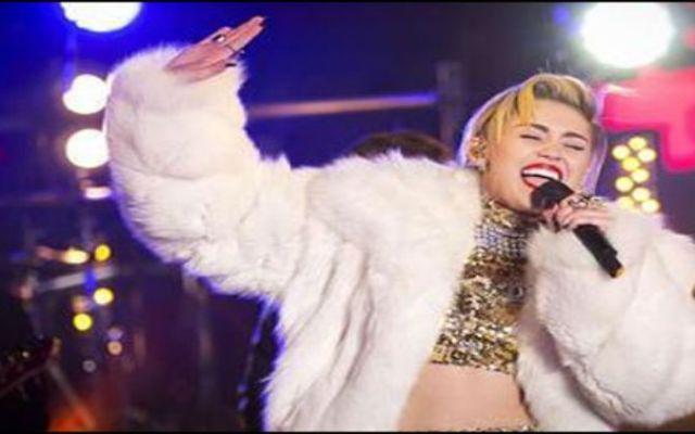 Cambia de fecha concierto de Miley Cyrus - foto de Reuters