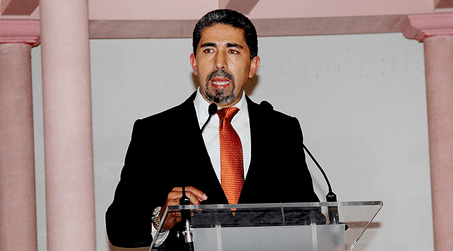 Alcalde de Zitácuaro acepta pagar diezmo a diputado - Foto de La Jornada