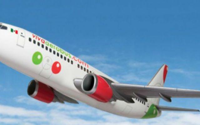 IAMSA incrementa participación en Viva Aerobus