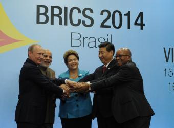 Comienza cumbre BRICS- UNASUR - Foto: EFE