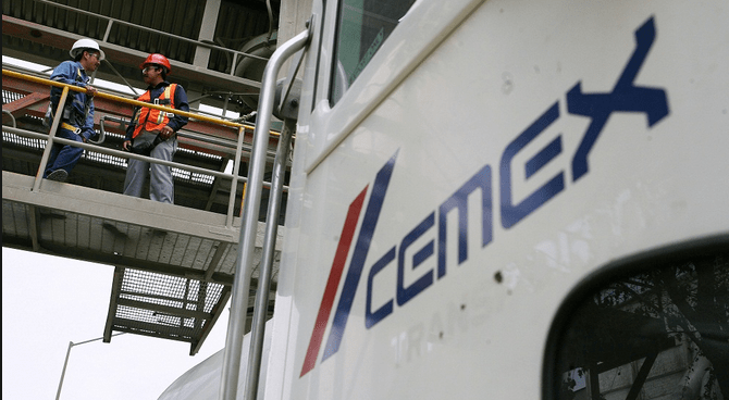 Aumentan 2% ventas de Cemex Latam - Foto de Reuters