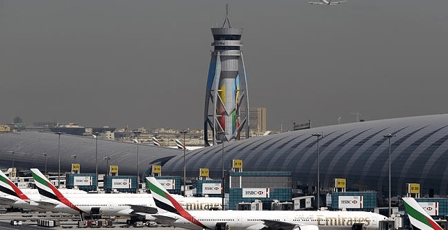 Dubai busca ser el aeropuerto con mayor tráfico en el mundo - Foto de AP