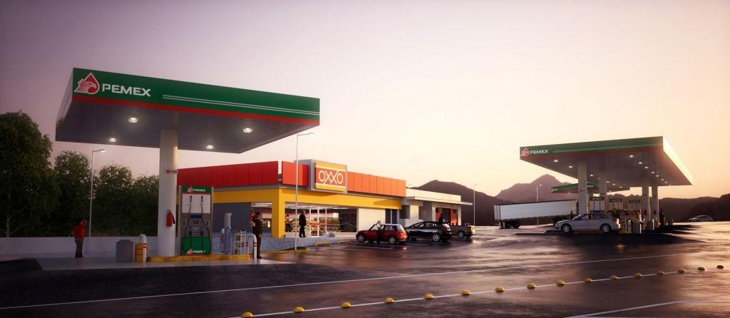 Oxxo y 7 Eleven crecerán como expendedores de gasolina - Internet
