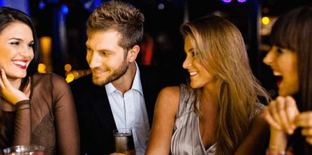 La novedad, principio de los hombres para buscar otras parejas sexuales