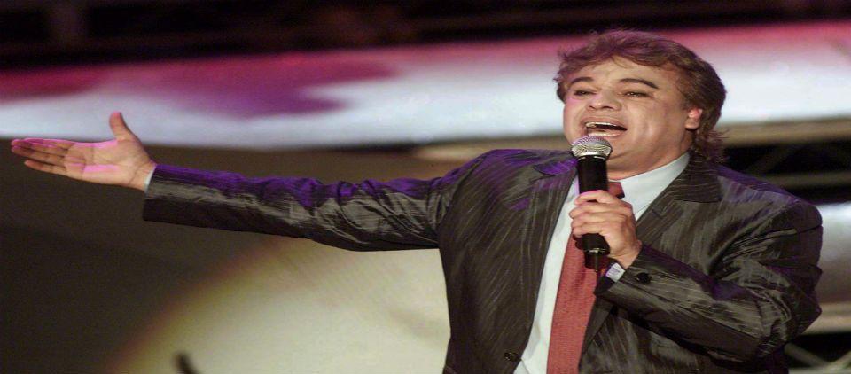 Vuelve Juan Gabriel a Monterrey - foto de MTV