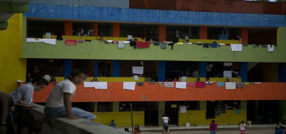 Envían a 133 hijos de mamá Rosa a DIF de Morelia - Foto de Diario de Yucatán