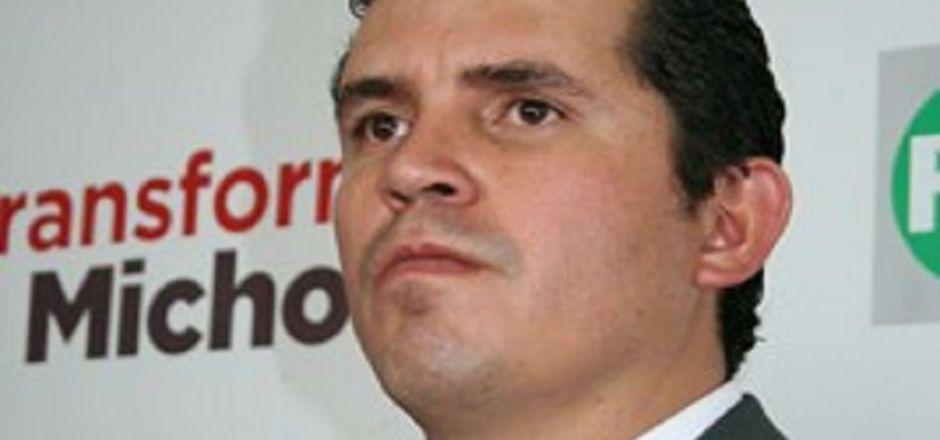 Afecta video de Vallejo-Tuta al PRI - Foto de atiempo.mx