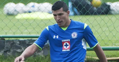 Presenta Cruz Azul a sus refuerzos para la Liga MX - Foto de MexSport