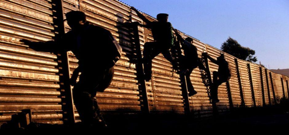 Proyecto para revolver crisis en la frontera lleva mayoría del Partido Republicano - Foto de Animal Político