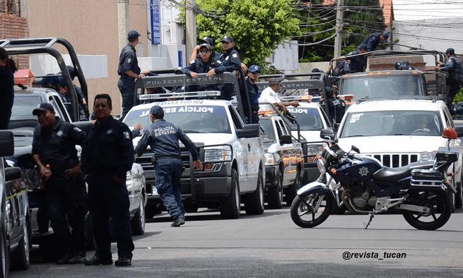 Menor fallece tras balacera en Juchitán - Foto de Revista Tucán