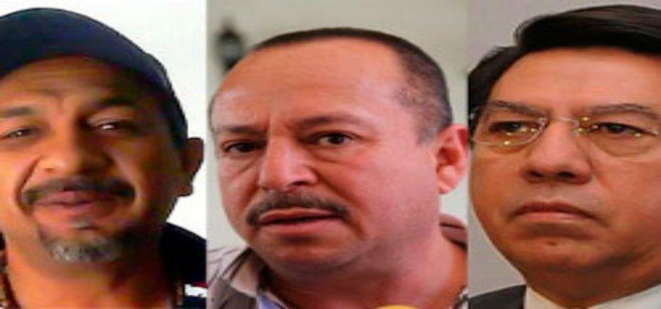 Formal prisión a Martínez Pasalagua - Foto de indicepolitico.com