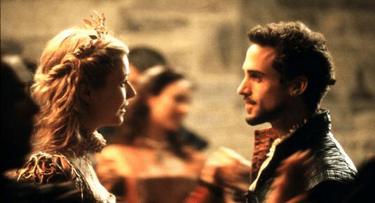 Shakespeare Apasionado va al teatro - Foto de Miramax Films